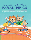 Lucas at the Paralympics Cover Image
