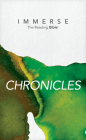 Immerse: Chronicles (Softcover) Cover Image