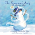 The Snowman's Song: A Christmas Story Cover Image