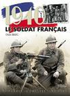 1940 Le Soldat Francais Tome 1: Uniformes Coiffures Insignes Cover Image