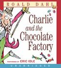 Charlie and The Chocolate Factory CD: Charlie and The Chocolate Factory CD Cover Image