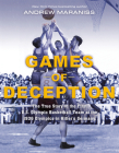 Games of Deception: The True Story of the First U.S. Olympic Basketball Team at the 1936 Olympics in Hitler's Germany Cover Image