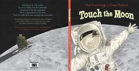 Touch the Moon Cover Image