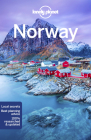 Lonely Planet Norway (Country Guide) Cover Image
