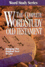 Complete Word Study Old Testament: KJV Edition Cover Image