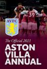The Official Aston Villa Annual 2022 Cover Image