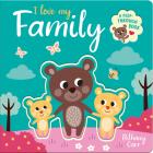 I Love My Family (Peep-Through Books) Cover Image