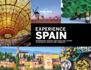 Lonely Planet Experience Spain Cover Image