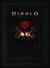 The Art of Diablo Cover Image