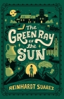 The Green Ray of the Sun (Yellowstone #2) Cover Image