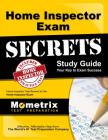 Home Inspector Exam Secrets Study Guide: Home Inspector Test Review for the Home Inspector Exam Cover Image
