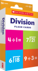 Flash Cards: Division Cover Image