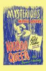 Mysterious Marie Laveau, Voodoo Queen, And Folk Tales Along The Mississippi Cover Image