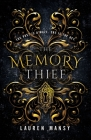The Memory Thief Cover Image