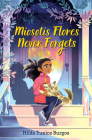 Miosotis Flores Never Forgets Cover Image