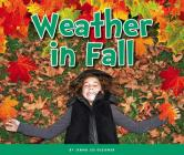 Weather in Fall (Welcome) Cover Image