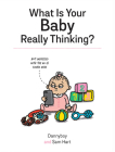 What is Your Baby Really Thinking Cover Image