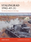Stalingrad 1942–43 (1): The German Advance to the Volga (Campaign) Cover Image