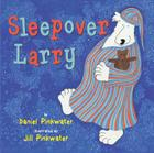 Sleepover Larry Cover Image