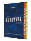Outdoor Life: The Complete Survival Book Collection: (How to Survive Anything & How to Survive Off the Grid Manuals) Cover Image