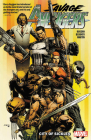 Savage Avengers Vol. 1: City of Sickles Cover Image