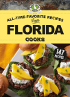 All-Time-Favorite Recipes from Florida Cooks Cover Image