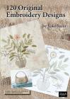 120 Original Embroidery Designs Cover Image