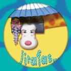 Jirafas...: Jirafas... de por aqui, y de por alla! Cover Image