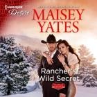 Rancher's Wild Secret Cover Image