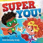 Super You! Cover Image