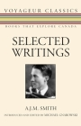 Selected Writings (Voyageur Classics #1) Cover Image