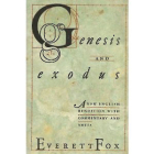Genesis and Exodus Cover Image