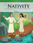 The Nativity: The Untold Story of Mary and Joseph: A Children's Book Cover Image