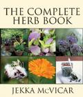 The Complete Herb Book Cover Image