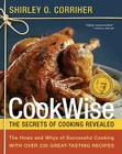 Cookwise: The Hows and Whys of Successful Cooking Cover Image