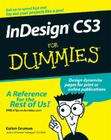InDesign CS3 for Dummies Cover Image
