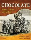 Chocolate History Cover Image
