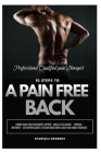 10 Steps to a Pain Free Back Cover Image