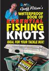 Waterproof Book of Essential Fishing Knots Cover Image