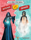 Witches vs. Genies Cover Image