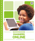 Manners Online (Manners Matter) Cover Image