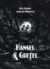 Hansel and Gretel Oversized Deluxe Edition: A Toon Graphic Cover Image