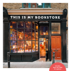 This Is My Bookstore 2021 Wall Calendar: (12-Month Calendar for Book Lovers, Bookshop Photography Monthly Calendar) Cover Image