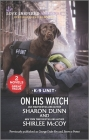 On His Watch Cover Image