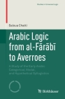 Arabic Logic from Al-Fārābī To Averroes: A Study of the Early Arabic Categorical, Modal, and Hypothetical Syllogistics (Studies in Universal Logic) Cover Image