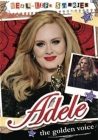 Real-life Stories: Adele Cover Image