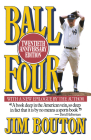 Ball Four: Twentieth Anniversary Edition Cover Image