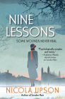 Nine Lessons: A Josephine Tey Mystery Cover Image