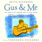 Gus & Me: The Story of My Granddad and My First Guitar Cover Image