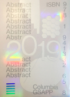 Abstract 2019 Cover Image